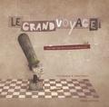 Anna Castognoli - Le grand voyage.