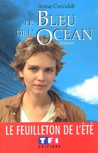 Anna Ceccaldi - Le bleu de l'océan.