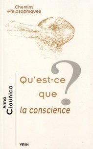 Anna Ciaunica - Qu'est-ce que la conscience ?.