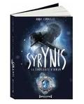 Anna Combelles - Syr Ynis - La complainte d'Irwam.