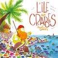 Anna Conzatti - L'île aux crabes.