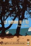 Anna Cros - Les disparus de l'île.