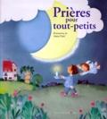 Anna Curti - Prières pour tout-petits.