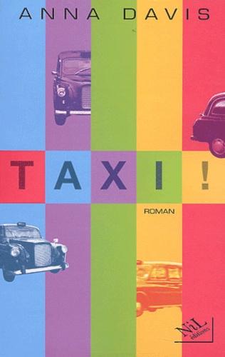 Anna Davis - Taxi !.