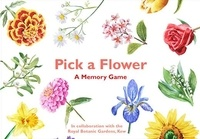 Anna Day - Pick a flower a memory game.