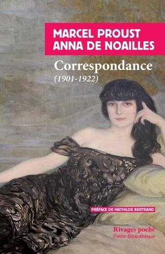 Correspondance. (1901-1919)