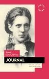 Anna Dostoïevski - Journal - (1867).