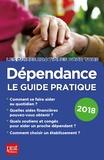 Anna Dubreuil - Dépendance - Le guide pratique.