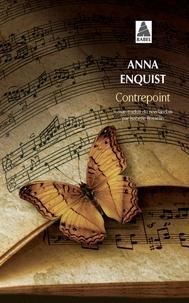 Anna Enquist - Contrepoint.