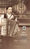 Anna Enquist - Le Saut - Six monologues.