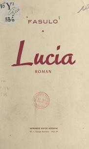 Anna Fasulo - Lucia.