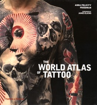 The World Atlas of Tattoo.pdf