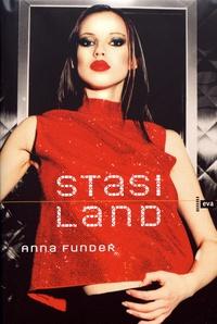 Anna Funder - Stasiland.
