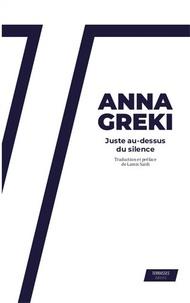 Téléchargements ebook gratuits pour Android Juste au-dessus du silence en francais