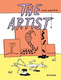 Anna Haifisch - The Artist.