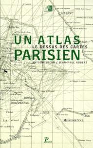 Openwetlab.it LE DESSUS DES CARTES. Un atlas parisien Image