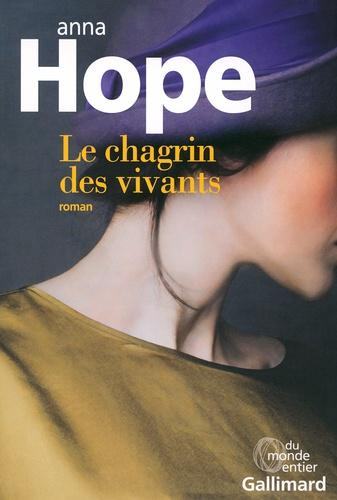 Anna Hope - Le chagrin des vivants.