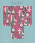 Anna Jackson - Kimono - The Art and Evolution of Japanese Fashion.