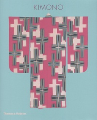 Kimono - The Art and Evolution of Japanese Fashion.pdf