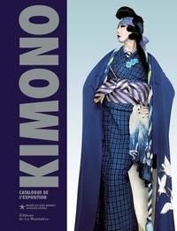 Anna Jackson - Kimono.