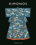 Anna Jackson - Kimonos - L'art japonais des motifs et des couleurs, Collection Khalili.