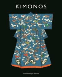 Kimonos - Lart japonais des motifs et des couleurs, Collection Khalili.pdf