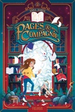 Anna James - Pages & Compagnie Tome 1 : .
