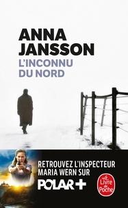 Anna Jansson - L'Inconnu du Nord.