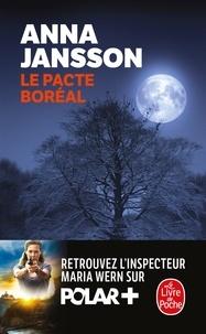 Anna Jansson - Le pacte boréal.