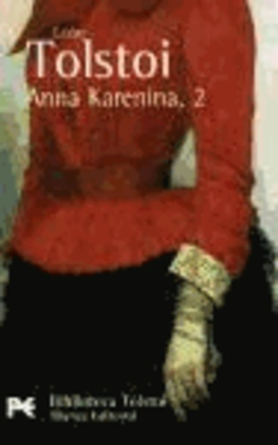 Anna Karenina, 2.