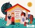Anna Kövecses - Make your own farm.