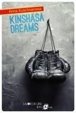 Anna Kuschnarowa - Kinshasa Dreams.