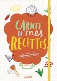 Anna Ladecka - Carnet de mes recettes.