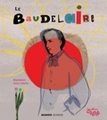 Anna Ladecka et Charles Baudelaire - Le Baudelaire.