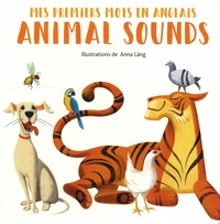 Anna Lang - Animals Sounds.