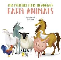 Anna Lang - Farm Animals.