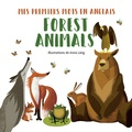 Anna Lang - Forest Animals.