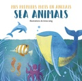 Anna Lang - Sea Animals.