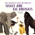 Anna Lang - Small and Big Animals.