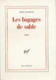 Anna Langfus - LES BAGAGES DE SABLE.