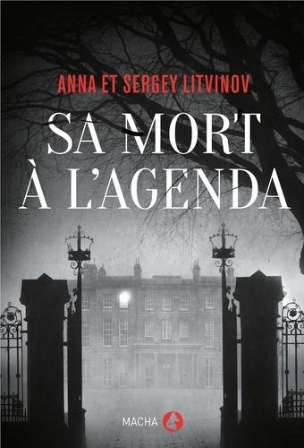 Anna Litvinov et Sergey Litvinov - Sa mort à l'agenda.
