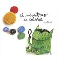 Anna Llenas - El monstruo de colores.