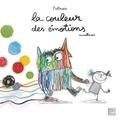Anna Llenas - La couleur des émotions.