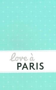 Anna et  Julien - Love à Paris.