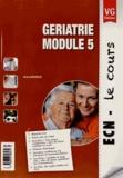 Anna Maheux - Gériatrie module 5.