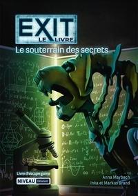 Deedr.fr Le souterrain des secrets - Niveau débutant Image