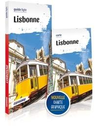 Anna Mhynowska - Lisbonne. 1 Plan détachable