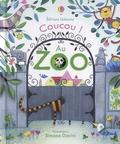 Anna Milbourne et Simona Dimitri - Au zoo.