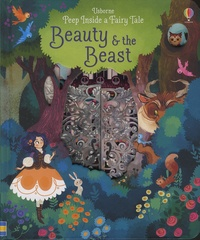 Anna Milbourne et Lorena Alvarez - Beauty & the Beast.