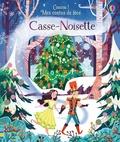 Anna Milbourne - Casse-noisette.